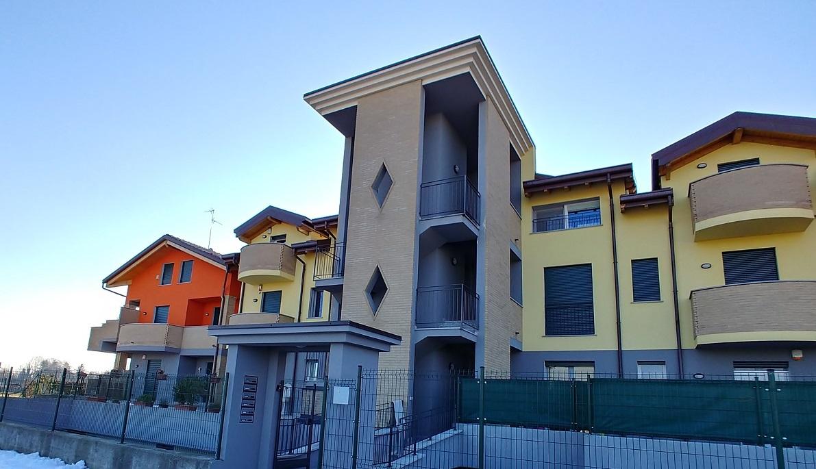 Ultimo Appartamento in Veniano (CO)