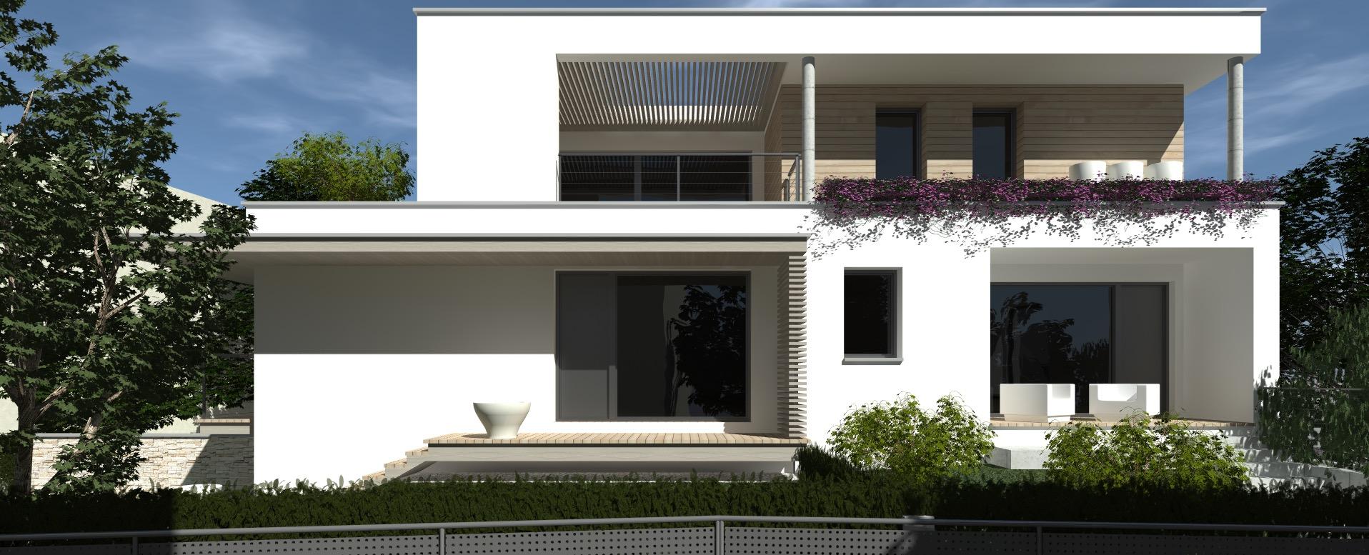 Appartamento in Villa a Veniano (CO)
