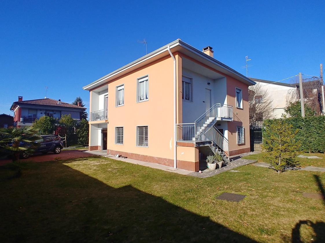 Imperdibile Casa Indipendente in Cadorago (CO)